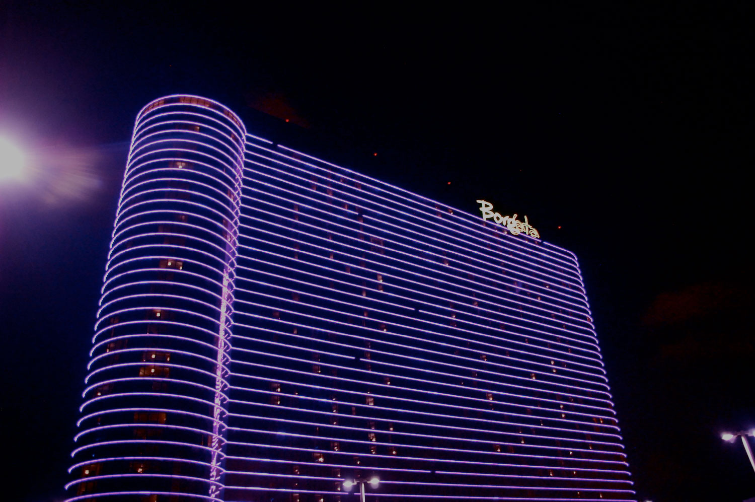 Borgata Hotel Casino Atlantic City