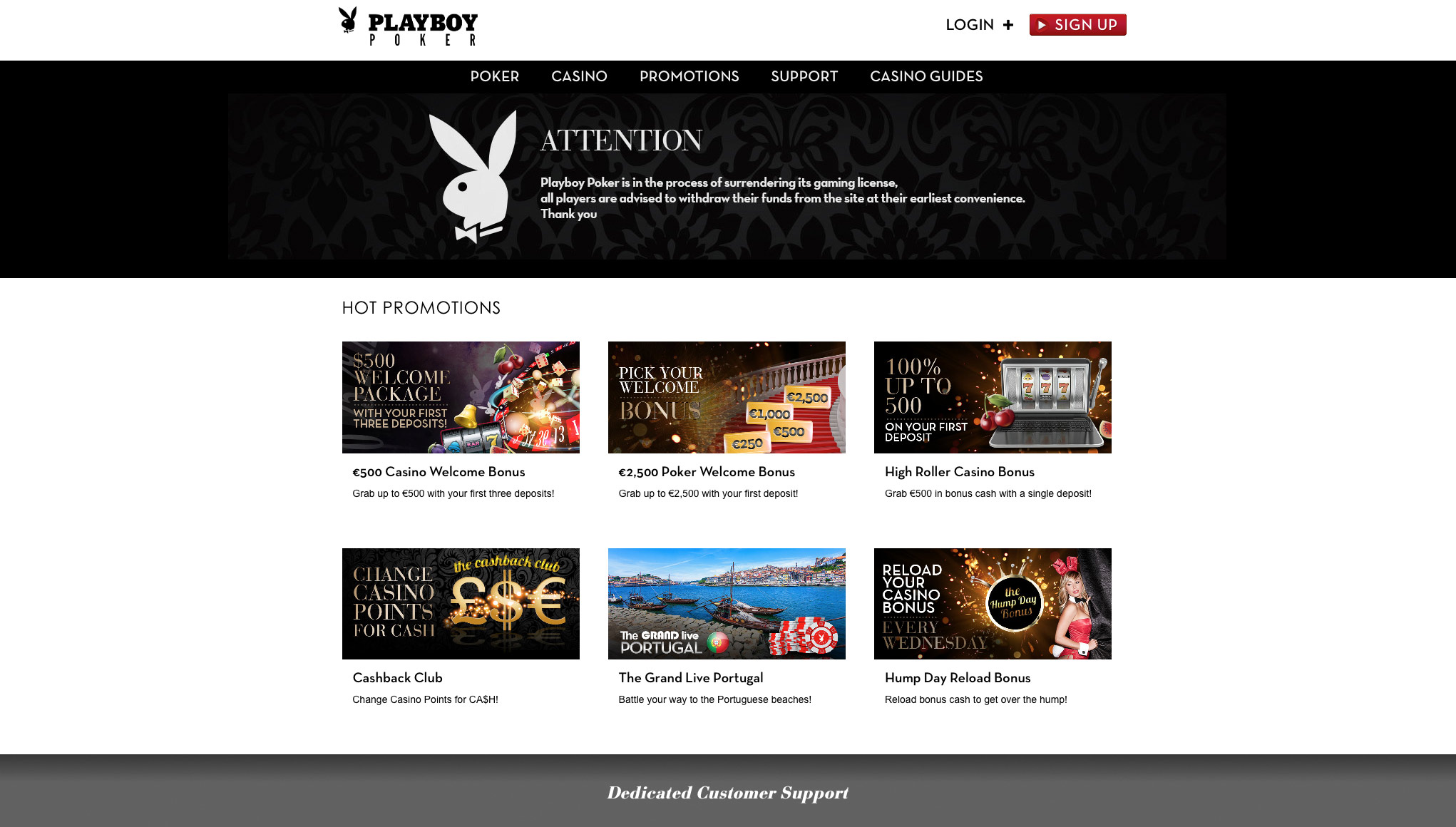 Playboy Poker Review