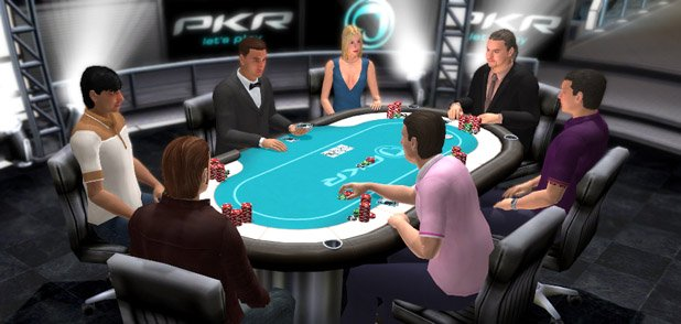pkr poker review
