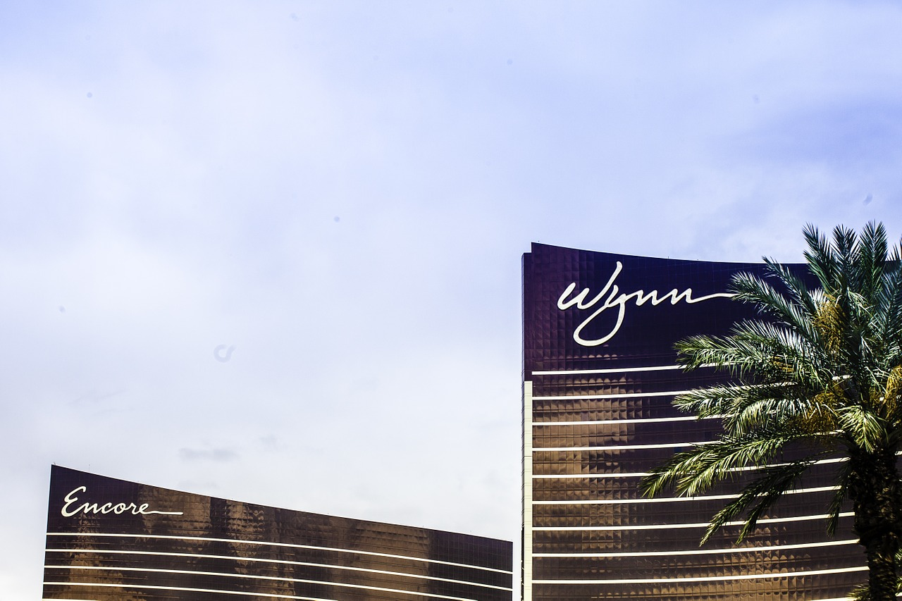 Pokeren in Las Vegas: Wynn