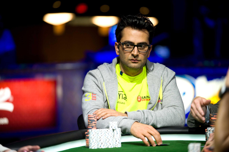 De best verdienende pokerspelers van 2014