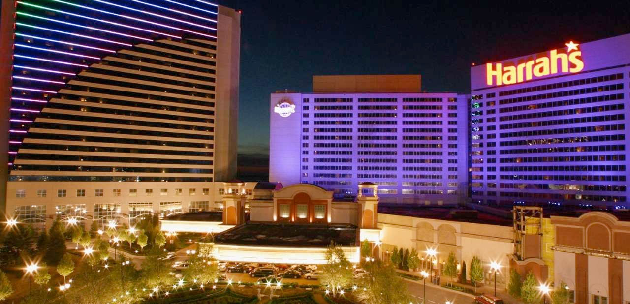 Pokeren bij Harrah's Atlantic City