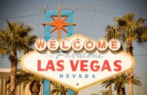 Pokeren in Las Vegas