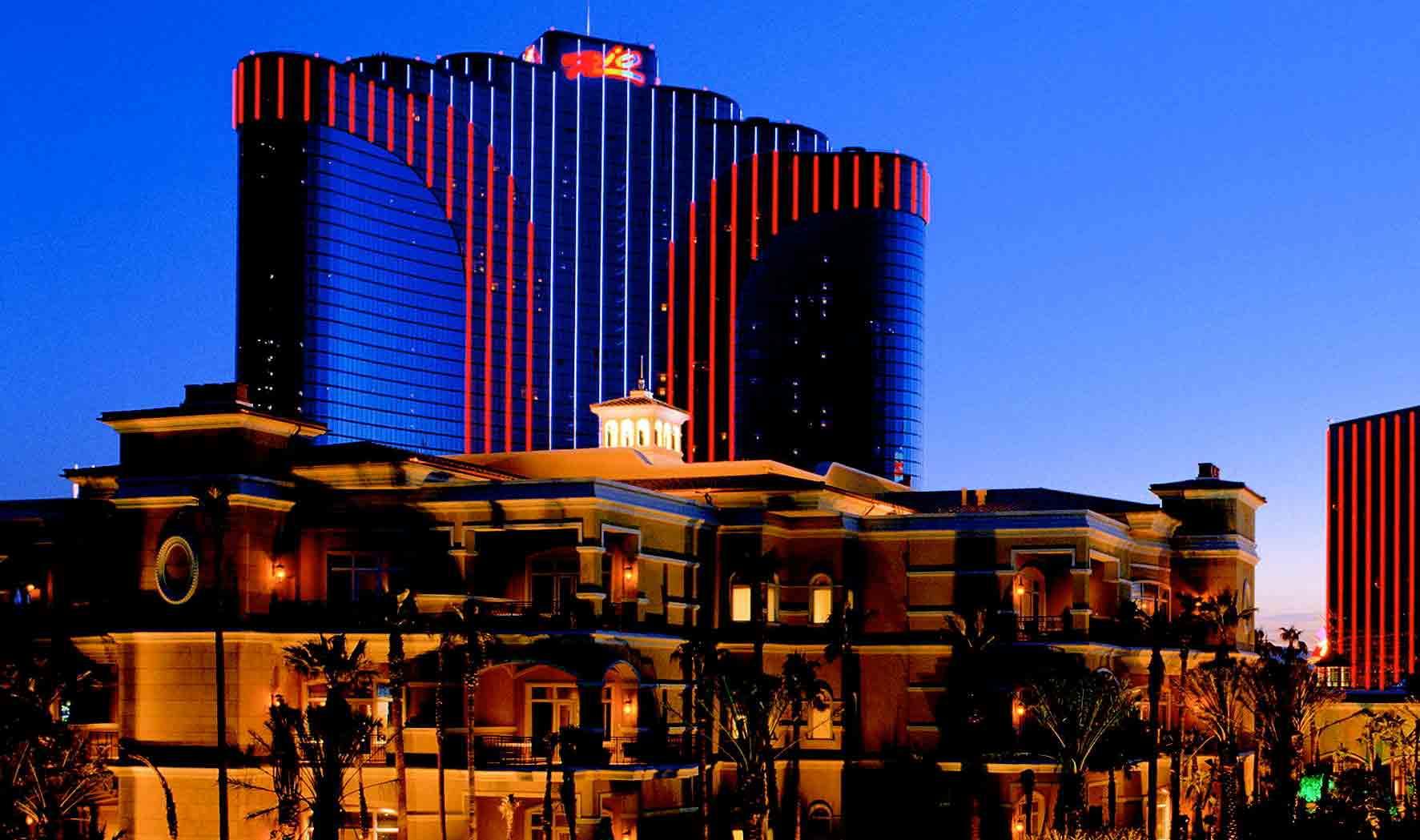 Pokeren in Las Vegas: RIO