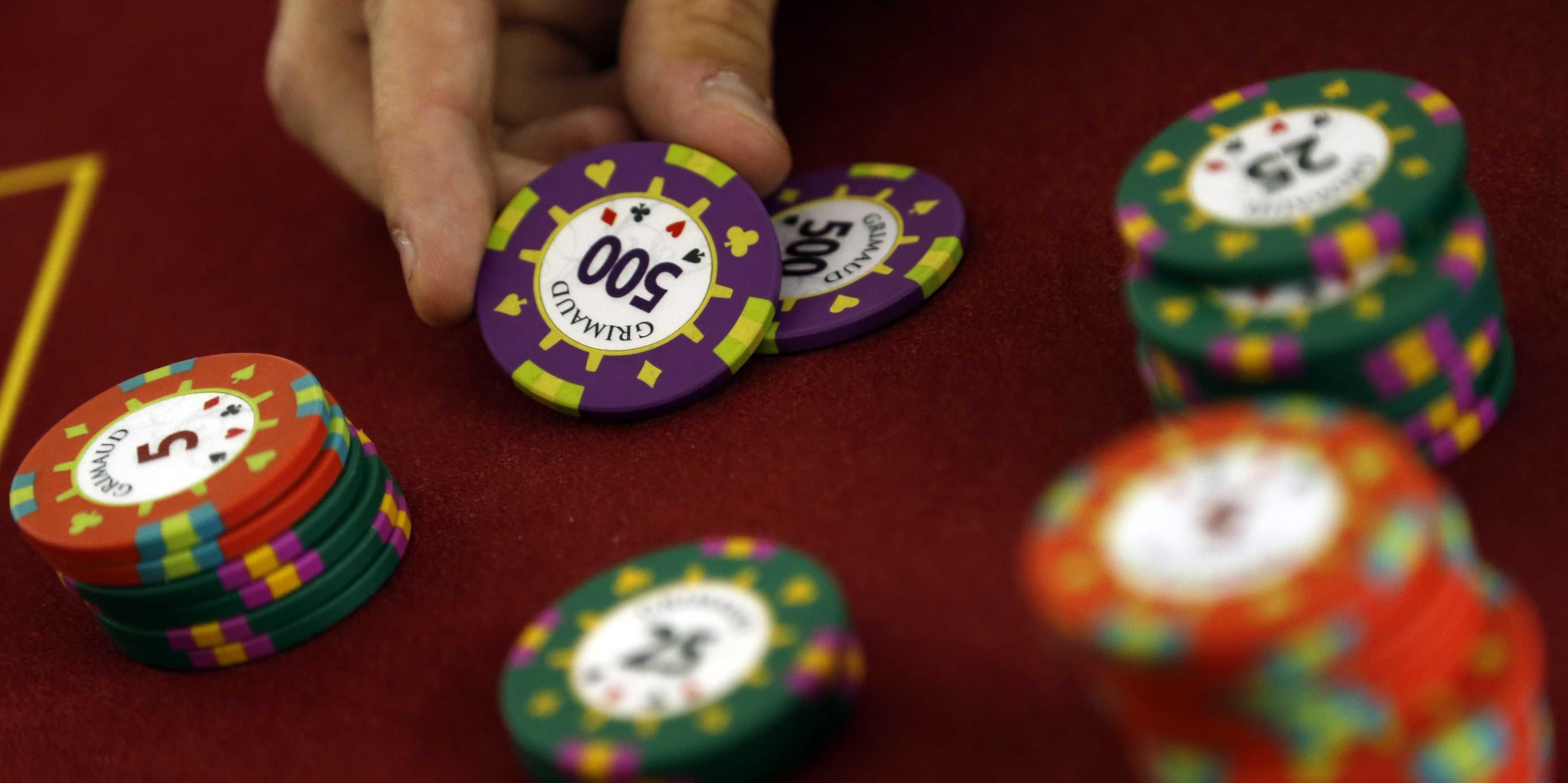 Meest verdienende pokerspelers van Nederland