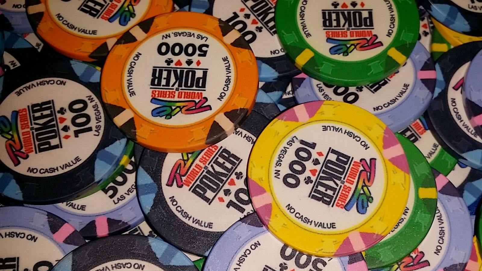 Geen $10.000 voor het Main Event (WSOP)? Toch meedoen!