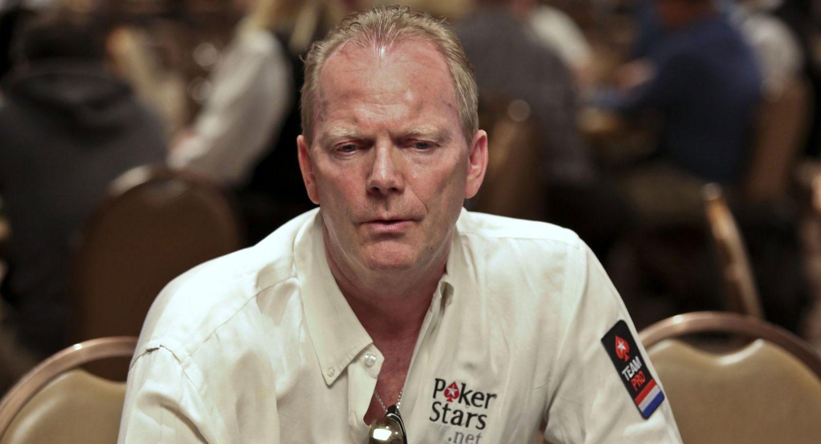 Marcel Lüske: een portret van een groot pokerspeler