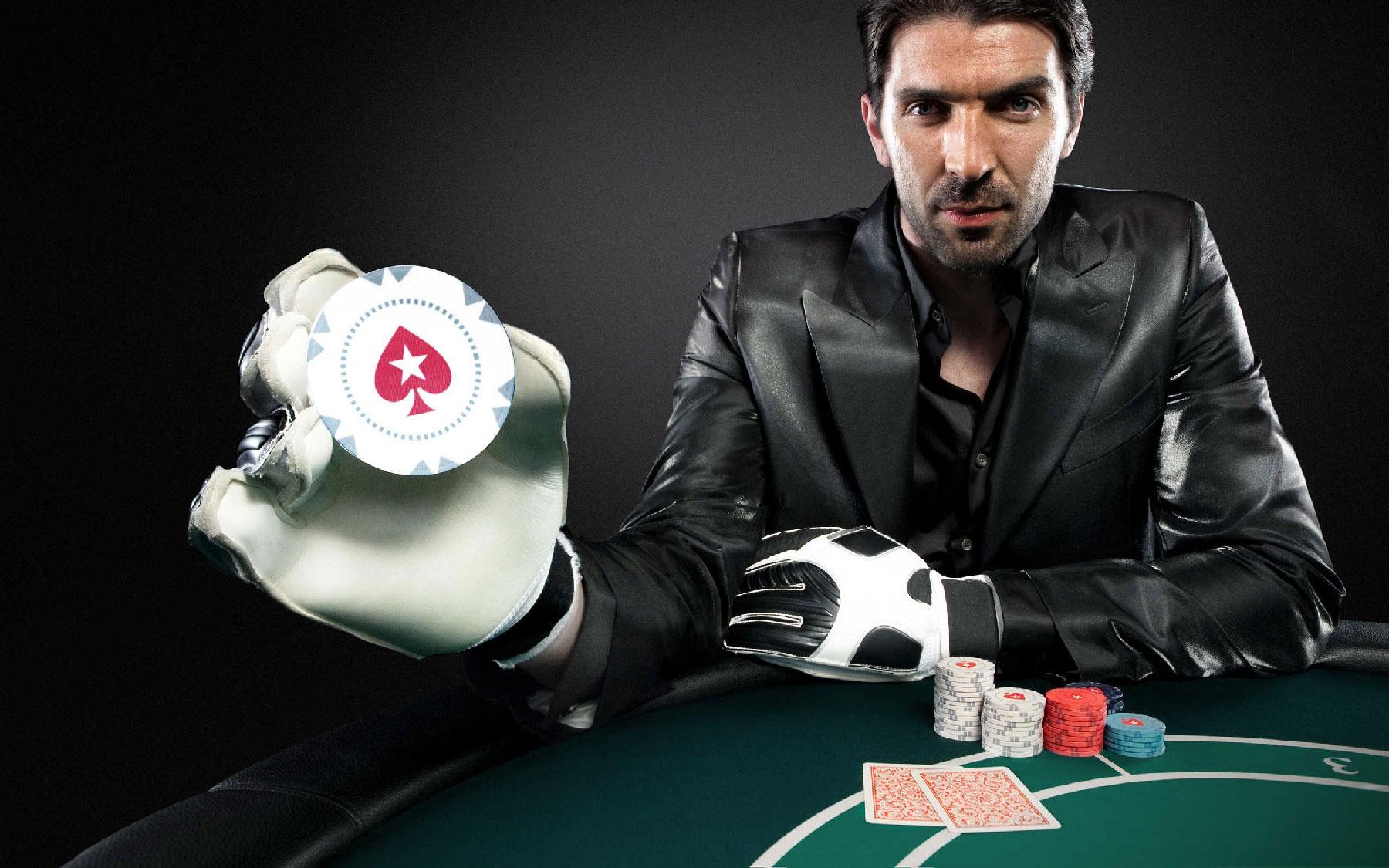 10 beste spelers op PokerStars